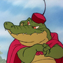 Captain Crocodile