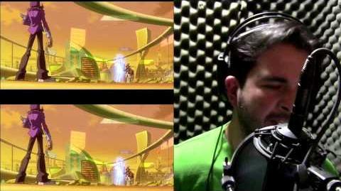Doblaje Yu-Gi-Oh! ZeXal Cap10 (latino)