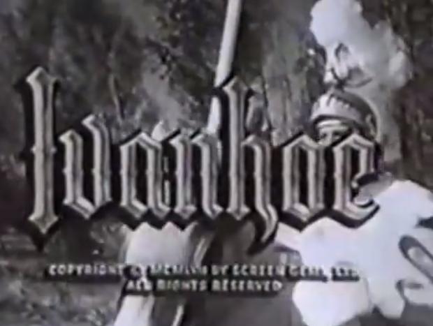 Ivanhoe (serie de TV)