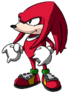 Knuckles clasico