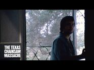 La Masacre de Texas (1974) - La primera víctima de Cara de Piel - Español latino