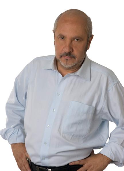 Ricardo Saldarriaga