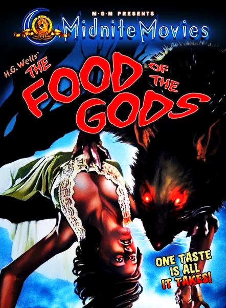 El alimento de los dioses