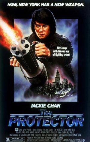 El protector (1985)