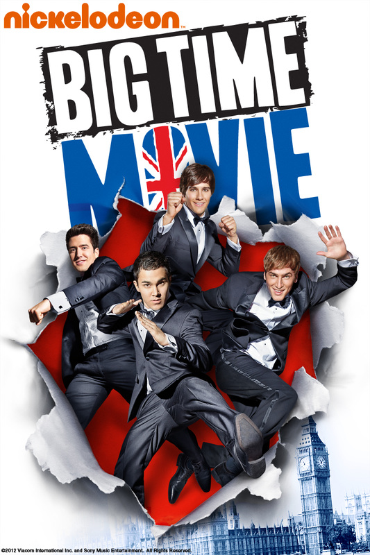 Big Time Rush: La película