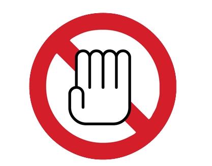 Anexo: Usuarios bloqueados (2020)