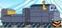 Chucho el tren