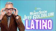 El Mundo según Jeff Goldblum (2019) Trailer Doblado Latino Oficial Disney+
