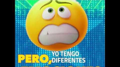 Emoji La Película - Spot Journey