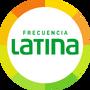 Frecuencia Latina logo 2010.png