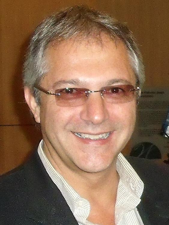 Javier Pontón