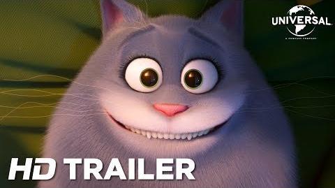 La Vida Secreta De Tus Mascotas 2 - Trailer 2 (Universal Pictures Latam) HD