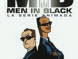 Hombres de negro: La serie