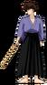 Tatewaki kuno by el maky z-d7bg51l
