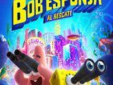 Bob Esponja: Al rescate
