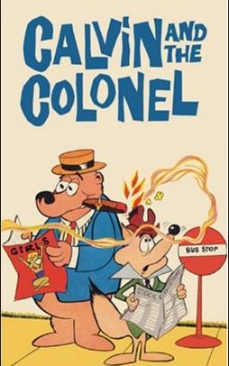 Calvin y el Coronel