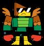 Hawkodile byNF971