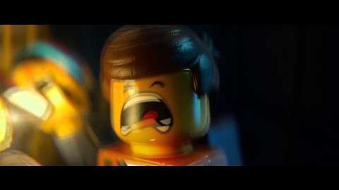 """LA GRAN AVENTURA LEGO - Unidos 30"""" Doblado HD - Oficial de Warner Bros"""