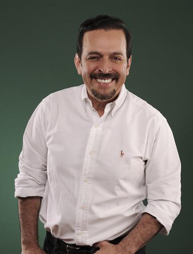 Ignacio Casas