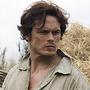 Outlander Jamie Fraser