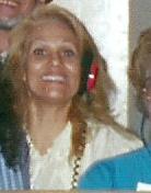Patricia Quintero