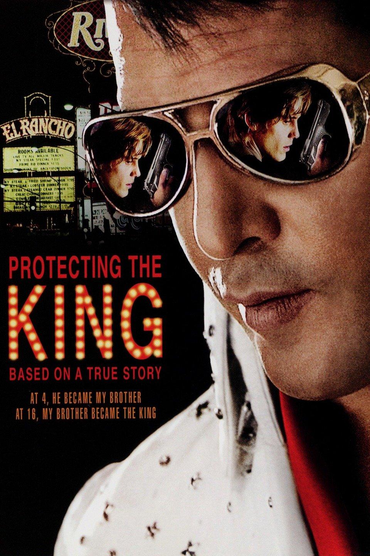 Elvis: Protegiendo al Rey