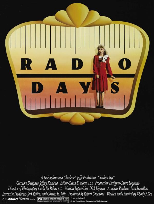 Días de radio