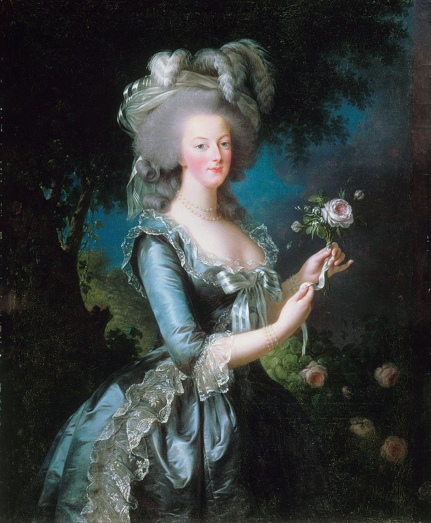 María Antonieta (personaje)