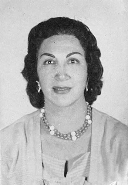 Amalia Ferriz