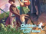 Los niños que buscan voces perdidas