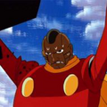 Cyborg 009 005 Geronimo Jr