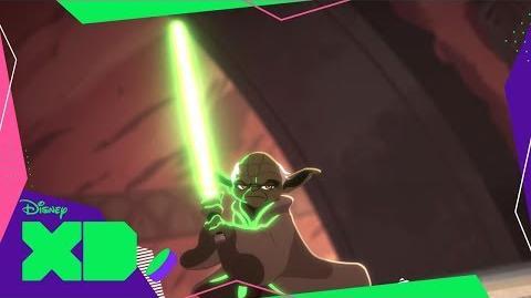 El Tamaño no Importa Star Wars Galaxy of Adventures