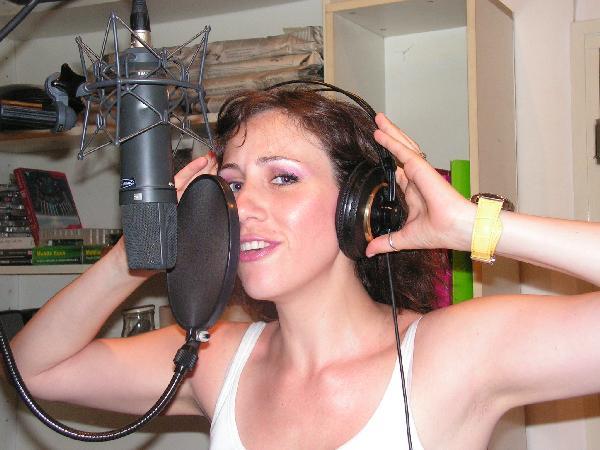 Elisa Rosselli