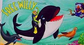 Liberen a Willy (serie animada)