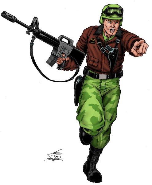 General Hawk
