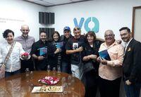 Grandes actores de doblaje en Venezuela