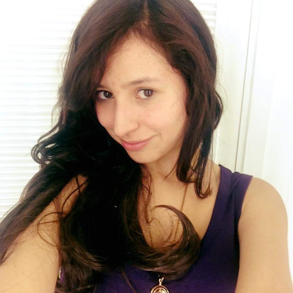 Montserrat Aguilar
