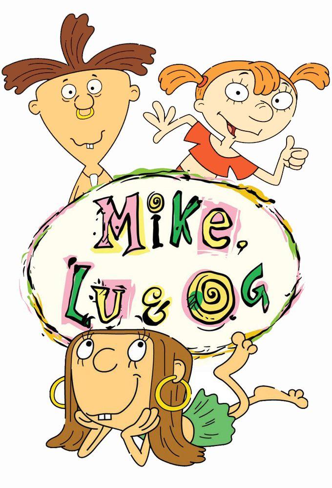 Mike, Lu y Og