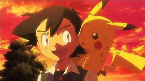 Pokemon Yo te elijo ¡Comprá tus entradas y llevate una carta coleccionable!