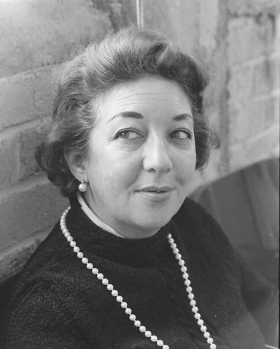 Silvia Rey