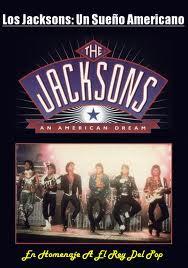 Los Jacksons: Un sueño americano
