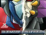 Transformers: Nueva generación