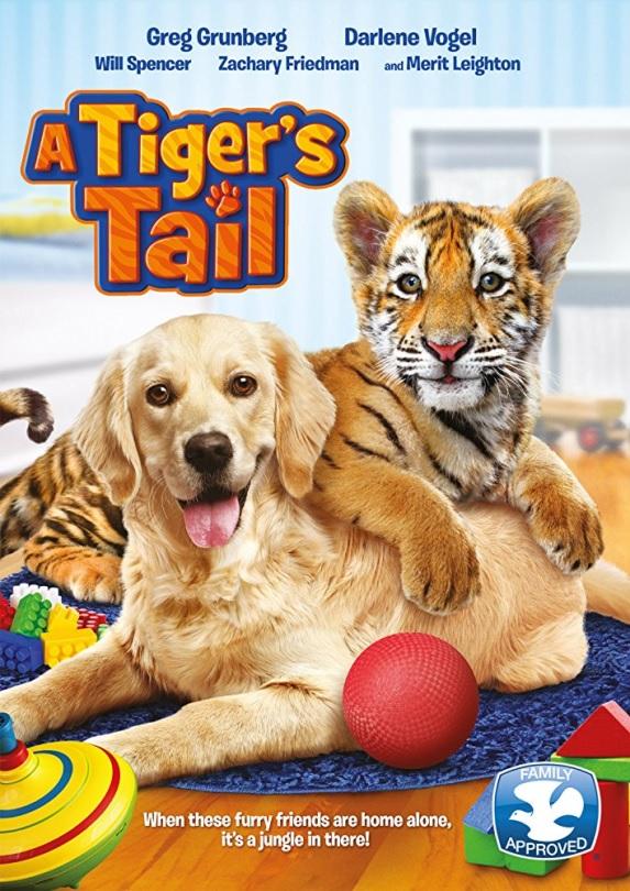 La cola de un tigre