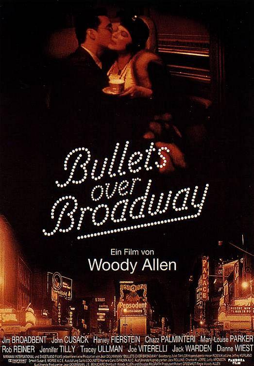 Disparos sobre Broadway