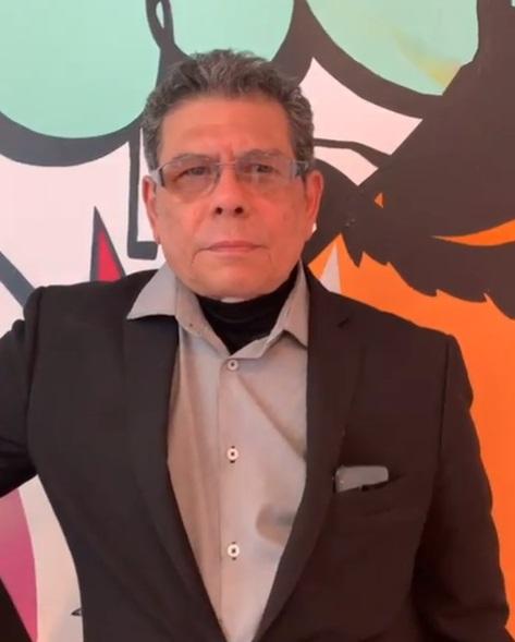 Enrique Garduza