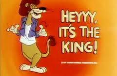 Hey, es el Rey