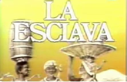 La esclava Isaura (1976)