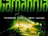 Gargantua: El hijo de Godzilla