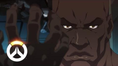 Historia de origen de Doomfist - Overwatch