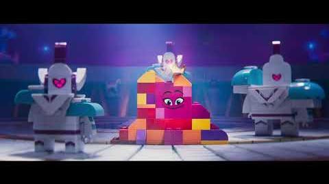 """LA GRAN AVENTURA LEGO 2 - Prepárate 30"""" - Oficial Warner Bros Pictures"""